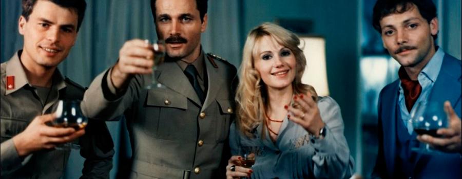 Michele_Placido,_Franco_Nero,_Miou-Miou,_Patrick_Dewaere,_Marcia_Trionfale_(1976)